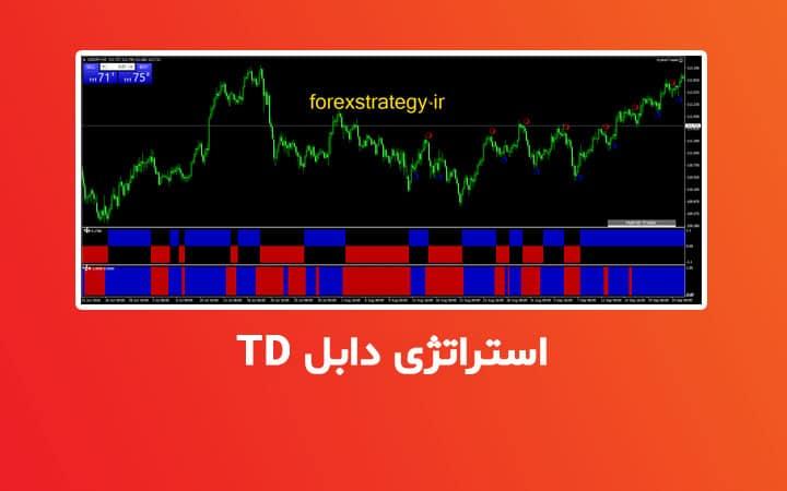 استراتژی دابل