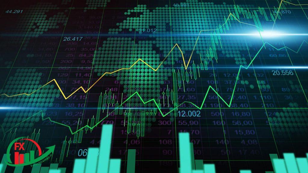 شباهت نحوه ی معامله در بازار سهام و فارکس