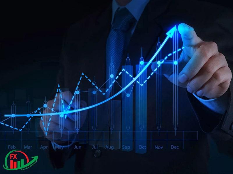 دلایل رشد جهانی Forex