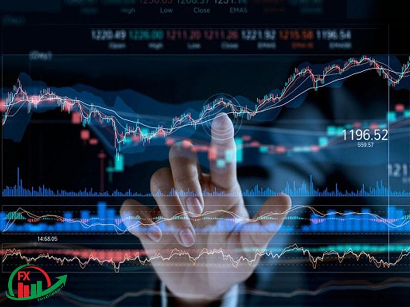 حجم معاملات در بازار Forex