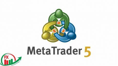 متاتریدر 5