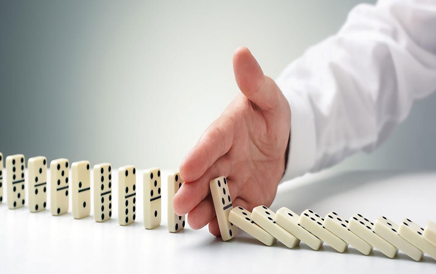 مدیریت ریسک در فارکس